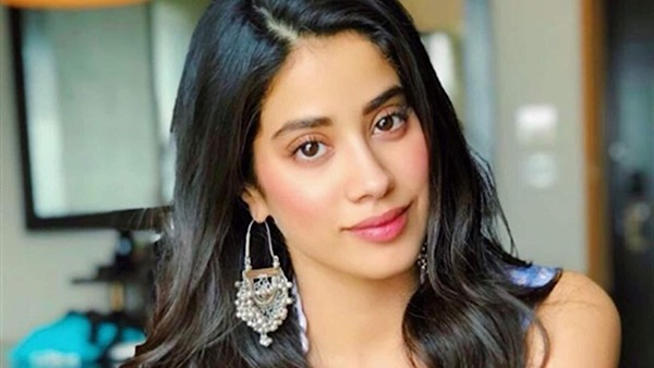 Janhvi Says She Auditioned For Dharma Film And Didn't Get It