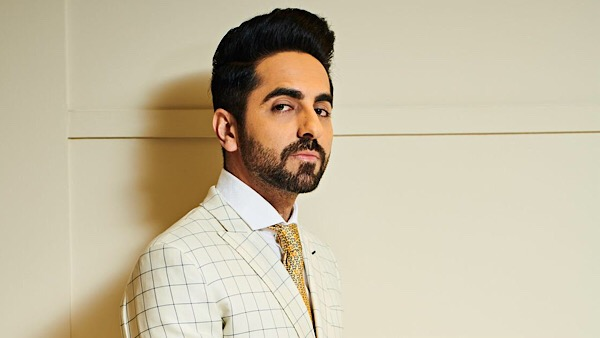 Ayushmann Khurrana Joins UNICEF's Campaign To End Violence Against Children In India