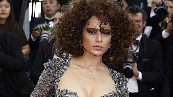 ALSO READ: Kangana Ranaut Says Her Mentor Used To Drug Her; Netizens Ask Why She Hasn't Gone To Cops Yet