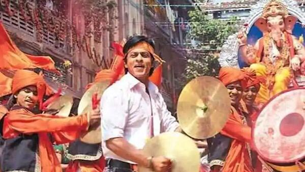 Ganesh Chaturthi 2020 Song Of The Day: Mourya Re From Don Will Lift Your Spirit Amid The Pandemic