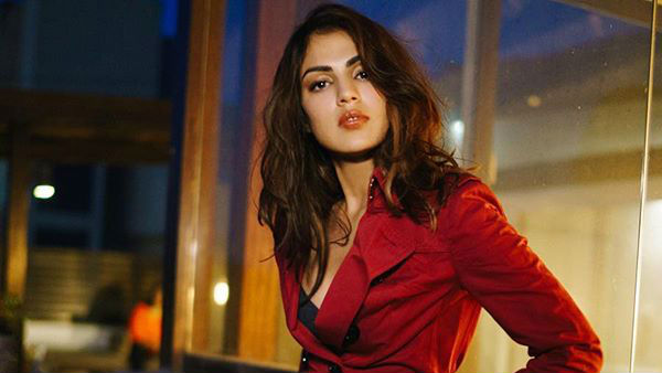 Mumbai Resident Blocks 150 Callers After Facing Abuse As He Was Mistaken For Rhea Chakraborty