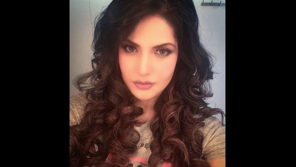 Zareen Khan Felt Frustrated When She Was Compared To Katrina Kaif!