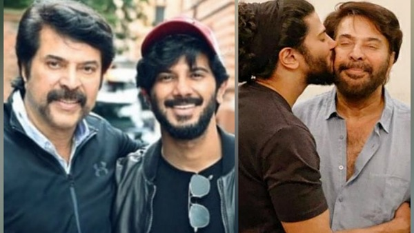 When Dulquer Salmaan Revealed Why His Last Name Is Salmaan And Not Mammootty!