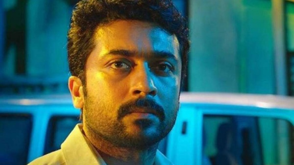 Suriya's Office In Alwarpet Receives Bomb Threat Call; Police Start Investigating