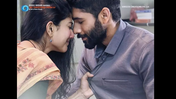 Naga Chaitanya-Sai Pallavi's Love Story Gets Big Offers From OTT Platforms