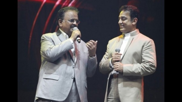 Kamal Haasan Visits MGM Healthcare; Says 'Can't Say SP Balasubrahmanyam Is Doing Well'