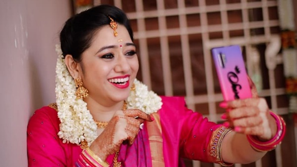 ALSO READ: Swetha Subramanian's Virtual Engagement And Pre-Wedding Pictures Go Viral!