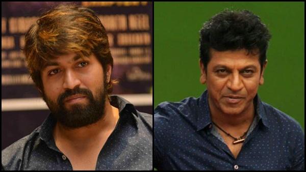 Yash And Shivarajkumar React To Sandalwood Drug Racket