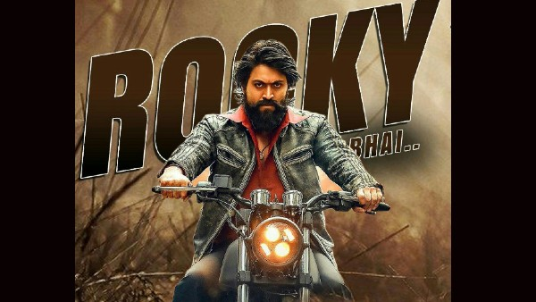 Kgf Chapter 2 Release Yash Prashanth Neel S Film To Hit Theatres On September 9