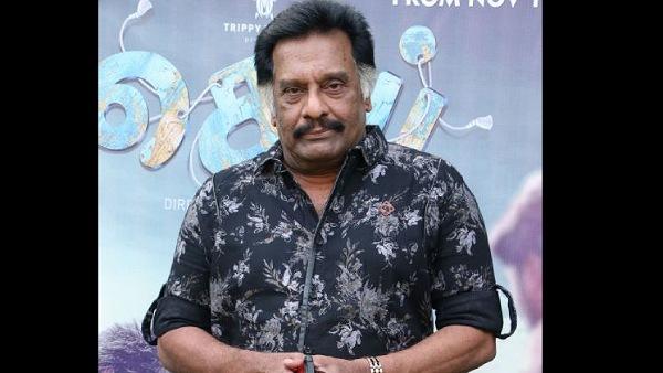 Actor Florent Pereira Of Vellai Illa Pattathari 2 Dies At 67