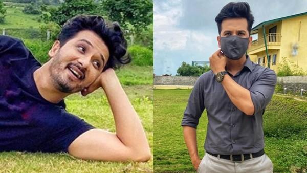 Wear Mask Like Your Innerwear, Says Abhijeet Khandkekar