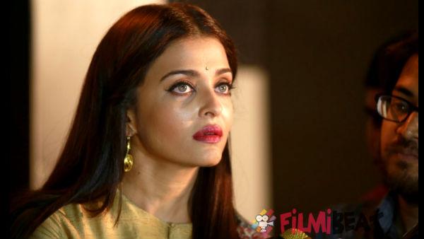 Aishwarya Rai Gets Dragged Into Jaya Bachchan's Controversy As Her Pic With Disha Salian Goes Viral