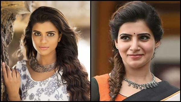 Also Read : Aishwarya Rajesh To Replace Samantha Akkineni In Ajay Bhupathi's Maha Samudram Starring Sharwanand?