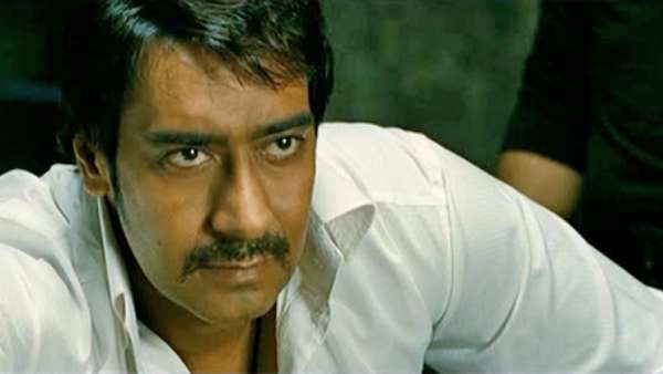 Ajay Also Played A Villain In Khakhee, Kaal, And Company