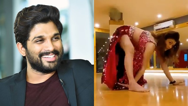Also Read : Allu Arjun Is An Inspiration For Urvashi Rautela; Actress Reveals While Posting Sensuous Dance Video