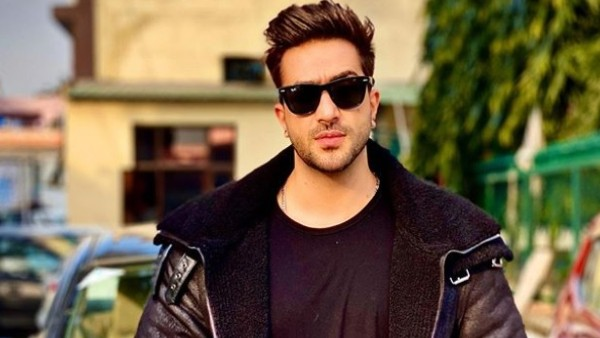 Aly Goni Opt Out Of The Show