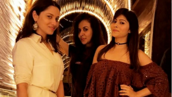 Also Read: Pavitra Rishta Actors Come Out In Support Of Ankita Lokhande After Shibani's '2 Second Fame' Remark