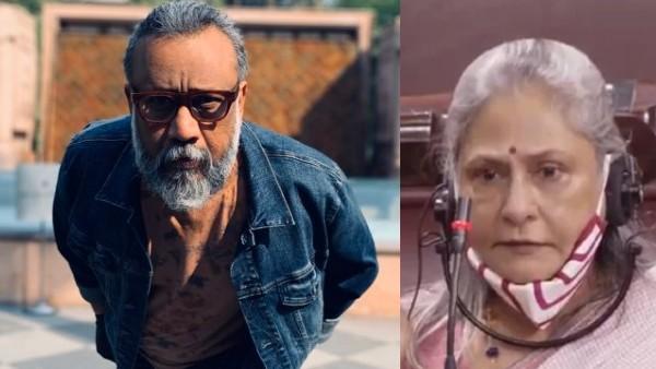 ALSO READ: Anubhav Sinha Lauds Jaya Bachchan For Showing A Spine, Takes A Jibe At Ravi Kishan