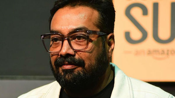 Anurag Kashyap Summoned By Mumbai Police Over Payal Ghosh's Sexual Misconduct Allegations