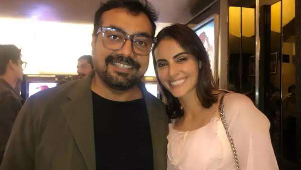 Mandana Karimi On Allegations Against Anurag Kashyap: Women Are Exploiting The Power We Fought For