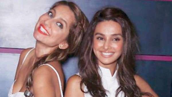 Shibani Dandekar And Anusha's Instagram Profiles Still Have #ReleaseRhea Posts