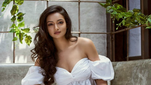 Shanvi Srivastava Replaces Rachita Ram In Dinesh Babu's Next
