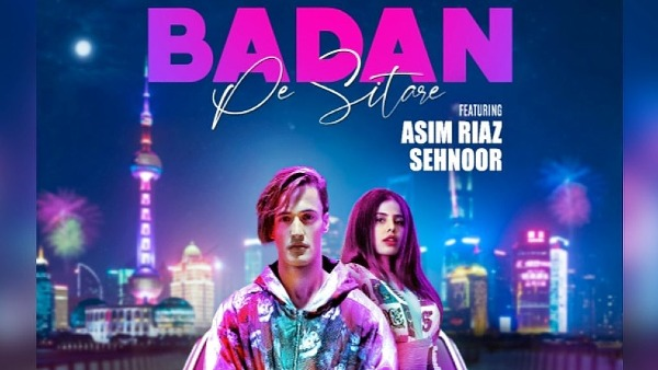 ALSO READ: Asim Riaz & Sehnoor's Badan Pe Sitare Is A Cool Remix Of The Retro Song; Asim Steals The Limelight
