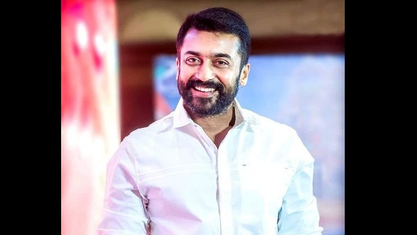 Also Read : Suriya Gets Netizens' Support After SM Subramaniam Calls Actor's NEET Remark As Contempt Of Court