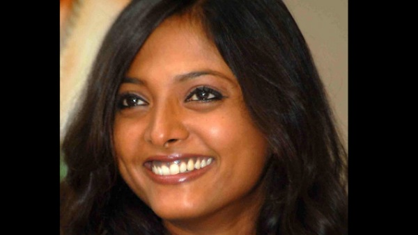 Niveditha In Trouble; Case Filed Against Actress For Hurting Religious Sentiments