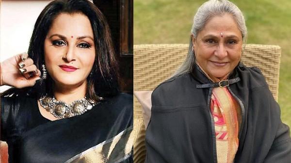 Jaya Prada Backs Ravi Kishan; Says Jaya Bachchan Didn't Have The Right To Make Such Statements
