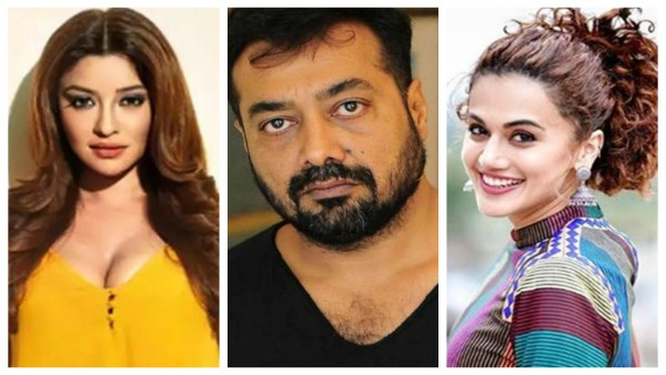 ALSO READ: Anurag Kashyap Denies Sexual Harassment Allegations, Taapsee Pannu Extends Support To The Director