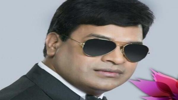 Bharat Jadhav To Make A Comeback On TV?