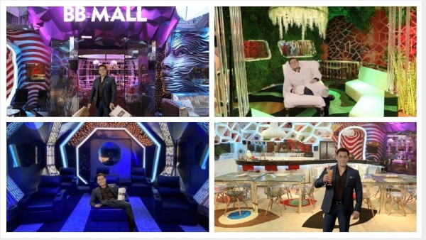 Also Read: Bigg Boss 14: Salman Gives Glimpse Of Spa & Theatre; Introduces The FIRST Contestant!