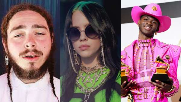 2020 Billboard Music Awards: Post Malone, Lil Nas X And Billie Eilish Receive Most Nominations