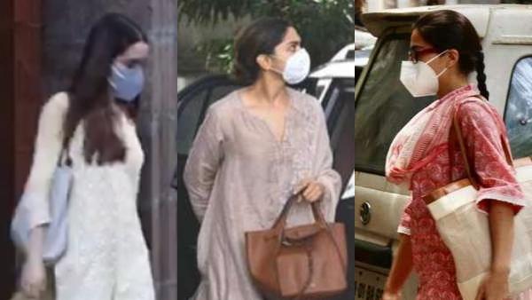 Bollywood Drug Case: NCB Seizes Mobile Phones Of Deepika Padukone, Sara Ali Khan & Others
