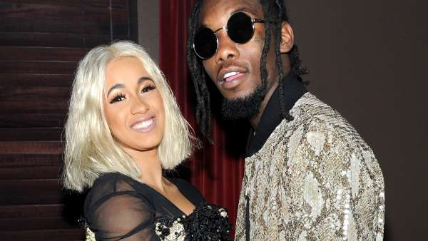 Rapper Cardi B Files For Divorce After 3 Years Of Marriage With Offset