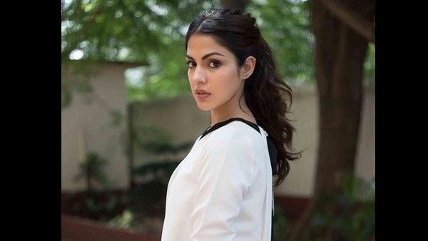 ALSO READ: Sushant's Death Case: Narcotic Control Bureau Raids Rhea Chakraborty's House To Probe Drug Angle
