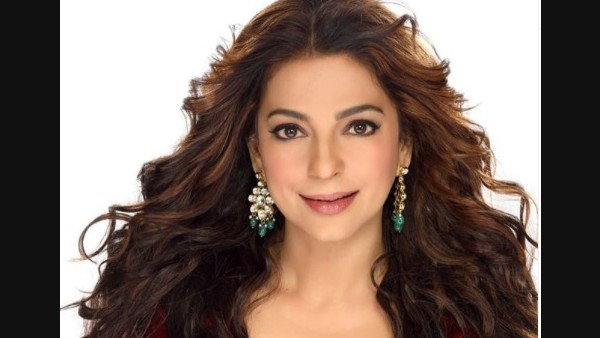 Juhi Chawla Reveals Why Her Son Refuses To Watch Her Romance On Screen