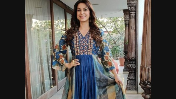 Juhi Chawla Says Her Kids Appreciated Her Work Only In These Two Films