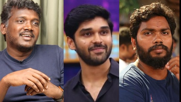 Dhruv Vikram-Mari Selvaraj's Massive Project To Be Produced By Pa Ranjith?