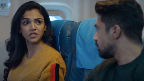 Crackdown Web Series Review: Saqib Saleem-Shriya Pilgaonkar Raise The Stakes In This Action Thriller