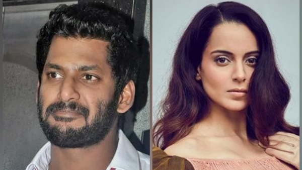 Also Read : Vishal Heaps Praise On Kangana Ranaut, Says 'It Is Similar To What Bhagat Singh Did In 1920s'