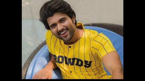 Vijay Deverakonda's Team Warns Production Houses Posing To Make Films With The Actor
