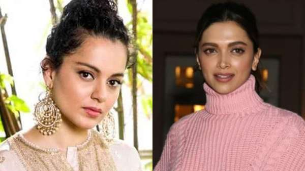 Kangana Takes A Dig At Deepika As Her Name Emerges In NCB Drug Probe