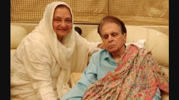 ALSO READ: Saira Banu Reacts To Dilip Kumar's Ancestral Home Being Purchased By Pakistan Government