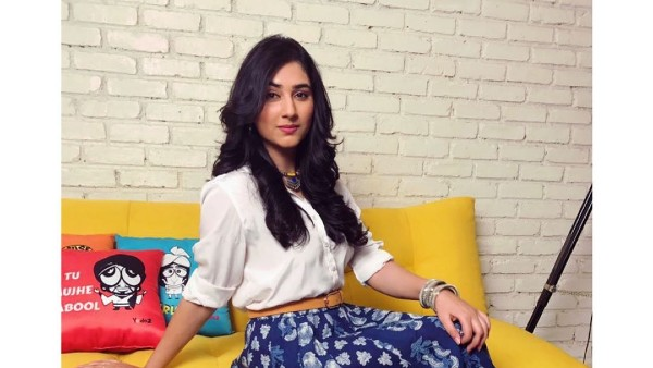 Also Read: Disha Parmar Tests Positive For COVID-19; Says 'Being Positive Never Was So Awful!'