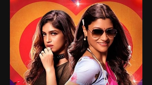 ALSO READ: Dolly Kitty Aur Woh Chamakte Sitare Movie Review: Twinkling Stars For Bhumi-Konkona's Top-Notch Act