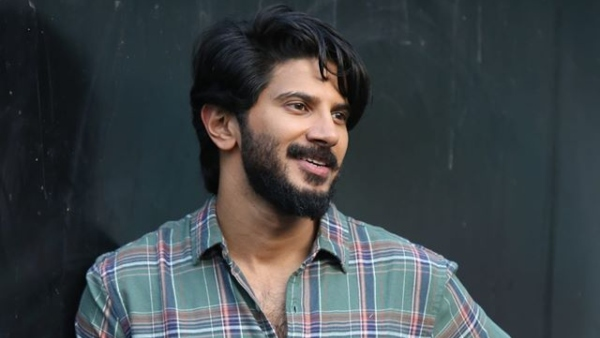 Dulquer Salmaan Is All Excited To Play A COP: Opens Up About The Rosshan Andrrews Project!