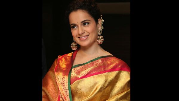 Kangana Blasted For Comparing Office Demolition To Rape