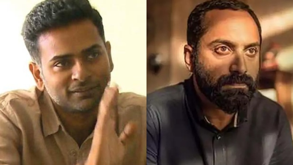 Fahadh Faasil To Play The lead Role in Alphonse Puthrens Paattu!